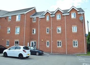 Thumbnail 2 bed flat for sale in 37 Ashtons Green Drive, St. Helens, Merseyside
