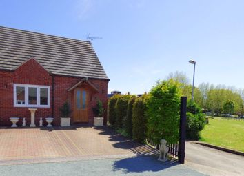 Thumbnail 2 bed property to rent in Priory Gardens, Stafford