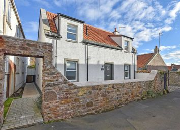Thumbnail 2 bed detached house for sale in St. Clairs Wynd, Crail, Anstruther