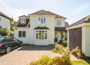 Thumbnail 5 bed detached house for sale in Ancton Lane, Middleton-On-Sea