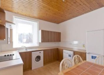 3 bed flat to rent in Menzies Road, Aberdeen AB11