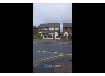 Thumbnail 3 bed semi-detached house to rent in Church Road, St. Helens