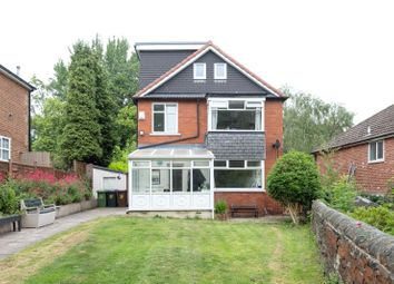 5 bed detached house for sale in Gledhow Wood Road, Leeds, West Yorkshire LS8