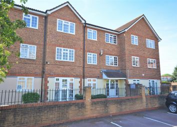 Thumbnail 1 bed flat for sale in Wilkins Close, Mitcham