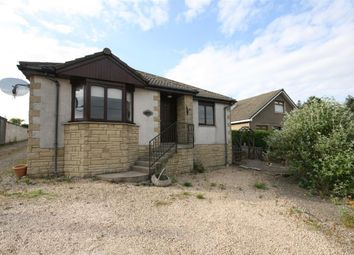 Thumbnail 3 bed bungalow for sale in Kaygar, Standrigg Road, Wallacestone