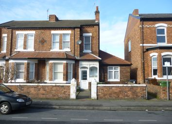 Thumbnail 3 bed semi-detached house to rent in Hall Street, Southport
