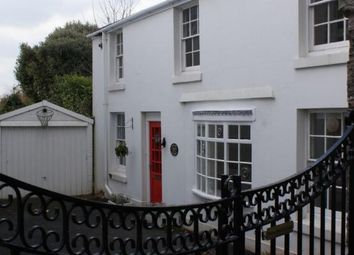 Thumbnail 2 bed cottage to rent in Woodend Road, Torquay