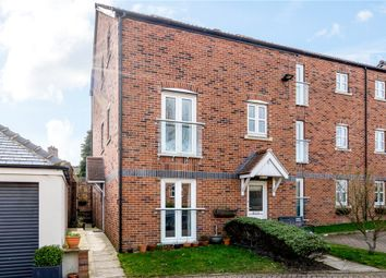 Thumbnail 3 bedroom flat to rent in Lancaster Court, Boroughbridge, York, North Yorkshire