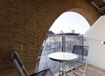 Thumbnail 2 bed flat to rent in Building 50, Royal Arsenal