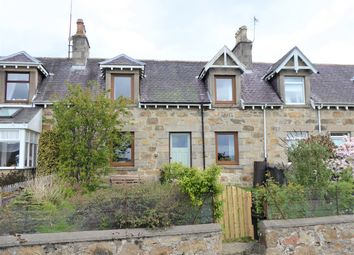 Thumbnail 2 bedroom terraced house for sale in Cardhu Distillery Cottages, Knockando
