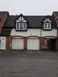 Thumbnail 1 bed flat to rent in Foxcroft Close, Bradley Stoke, Bristol