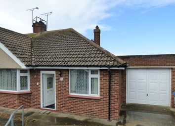 Thumbnail 2 bed bungalow to rent in Grummock Avenue, Ramsgate