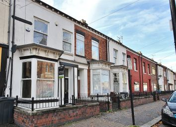 3 bed terraced house for sale in St Georges Road, Hull HU3