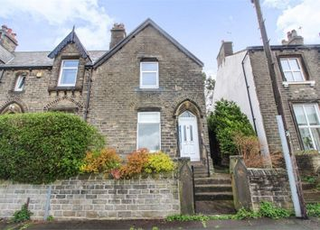 Thumbnail 2 bed semi-detached house for sale in School Lane, Berry Brow, Huddersfield, West Yorkshire