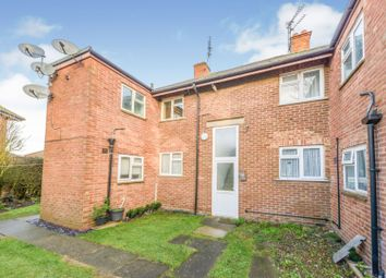 Thumbnail 1 bed flat for sale in Crawford Road, Hatfield