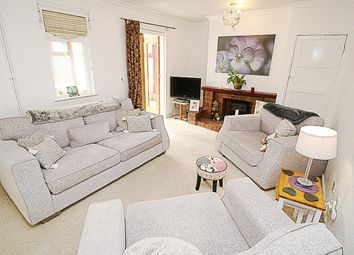 Thumbnail 3 bed semi-detached house for sale in Brookside, Rearsby, Leicester