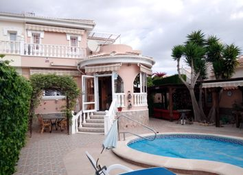 Thumbnail 3 bed town house for sale in Rojales, Alicante, Spain