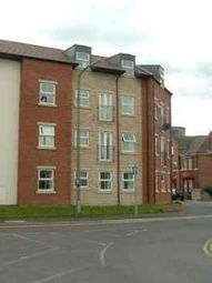 Thumbnail 2 bed flat to rent in Ashdown Court, Knottingley