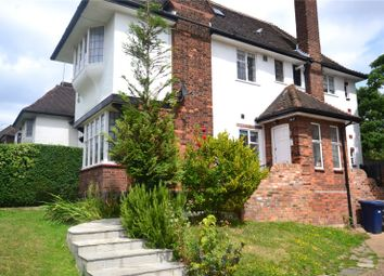 Thumbnail 2 bedroom maisonette to rent in Ossulton Way, East Finchley