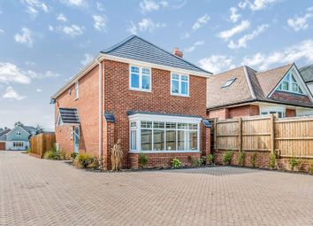 4 bed detached house for sale in Merley Lane, Wimborne BH21