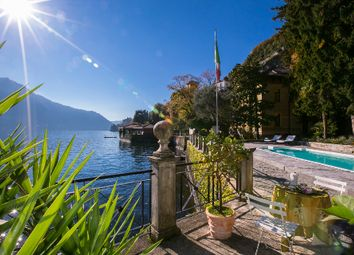 Thumbnail Villa for sale in Moltrasio, Como, Lombardy, Italy