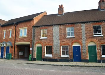 2 bed end terrace house to rent in High Street, Theale, Reading, Berkshire RG7