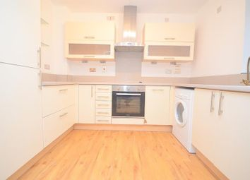Thumbnail 2 bed flat to rent in Emerson House, Butts Green Road, Hornchurch