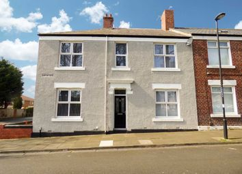 2 bed terraced house for sale in Chirton Green, North Shields NE29