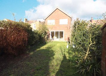 Thumbnail 3 bed detached house for sale in York Road, Brightlingsea, Colchester