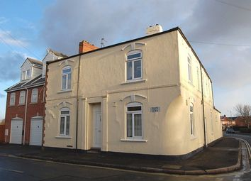 Thumbnail 1 bed flat to rent in Russell Street, Derby