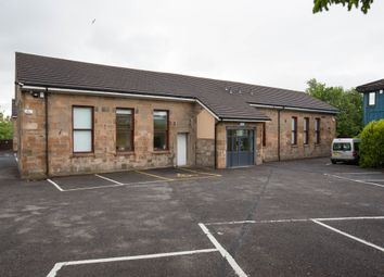 Thumbnail Office to let in Beardmore Street, Clydebank