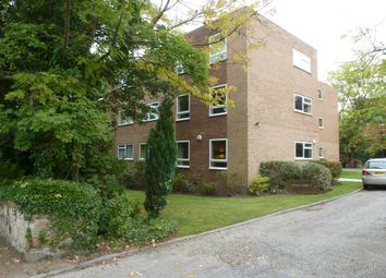 Thumbnail 2 bed flat to rent in Bexley Court, Chetwynd Road, Oxton, Wirral