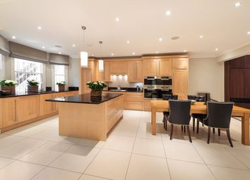 Thumbnail 2 bed flat for sale in St. George's Square, Pimlico, London