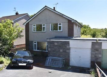 Thumbnail 4 bed link-detached house for sale in Rhyd Y Defaid Drive, Swansea