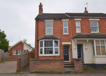 Thumbnail 4 bed semi-detached house for sale in Victoria Road, Bletchley, Milton Keynes