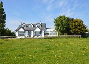 Thumbnail 5 bed detached house for sale in Bodelwyddan Road, Rhuddlan, Rhyl