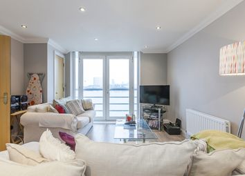 Thumbnail 2 bedroom flat to rent in Millennium Drive, Isle Of Dogs