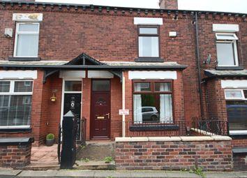Thumbnail 3 bed terraced house to rent in Thurstane Street, Bolton