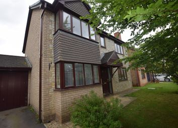 Thumbnail 4 bed detached house to rent in Long Croft, Yate, Bristol