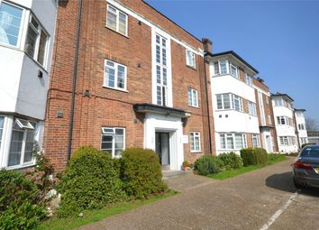 Thumbnail 2 bed flat for sale in West Court, Great West Road, Osterley