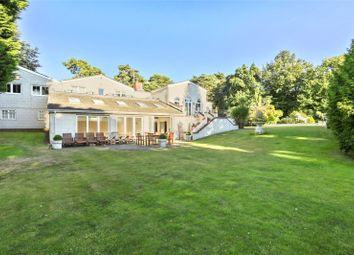 Thumbnail 7 bed detached house for sale in Old Avenue, Weybridge, Surrey