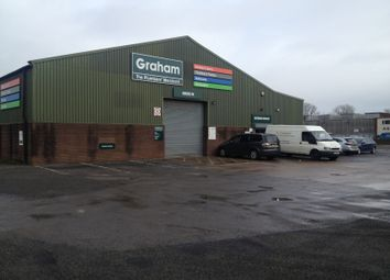 Thumbnail Warehouse to let in Beaubridge Business Park, Heath Road, Skegness