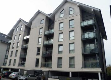 Thumbnail 1 bed flat for sale in Victory Apartments, Copper Quarter, Pentrechwyth