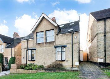 4 bed semi-detached house for sale in Hillview Road, Mill Hill, London NW7