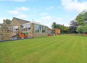 Thumbnail 3 bed detached bungalow for sale in High View, Burnt Yates, Harrogate