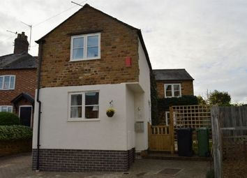Thumbnail 3 bed detached house for sale in Manor Road, Mears Ashby, Northampton