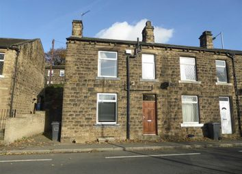 Thumbnail 1 bedroom end terrace house to rent in Huddersfield Road, Mirfield