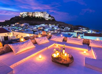 Thumbnail 4 bed cottage for sale in Lindos Village, Lindos, Rhodes Islands, South Aegean, Greece