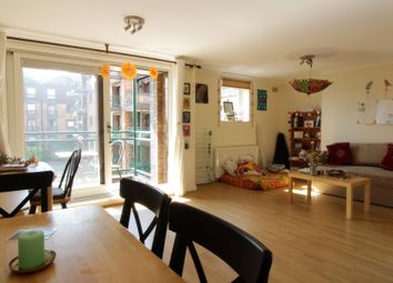 Thumbnail 1 bed property to rent in Saunders Ness Road, London