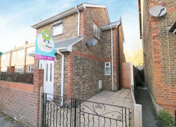Thumbnail 2 bed detached house for sale in London Road, Staines
